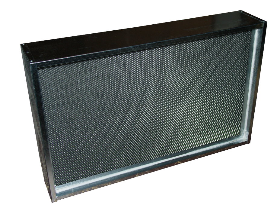 Replace Media Filters And Electronic Air Cleaner Cells
